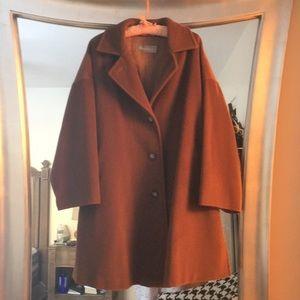 Max Mara Swing Coat